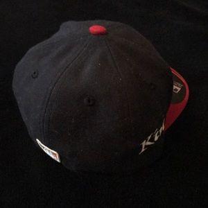 New Era Accessories - Atlanta Braves fitted NewEra hat